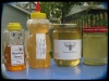 the second honeyharvest…